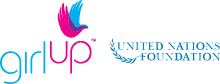 UNF Girl Up logo