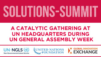 Solutions Summit