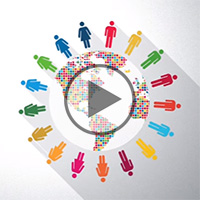 The Global Goals: Numbers In Action Video